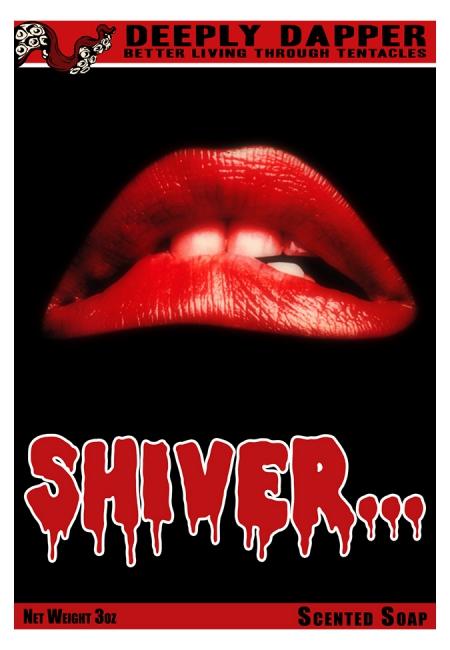 Shiver...