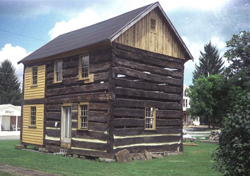 cabin pre chink.jpg