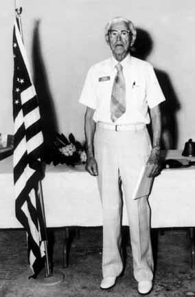 Cecil E. Stalnaker