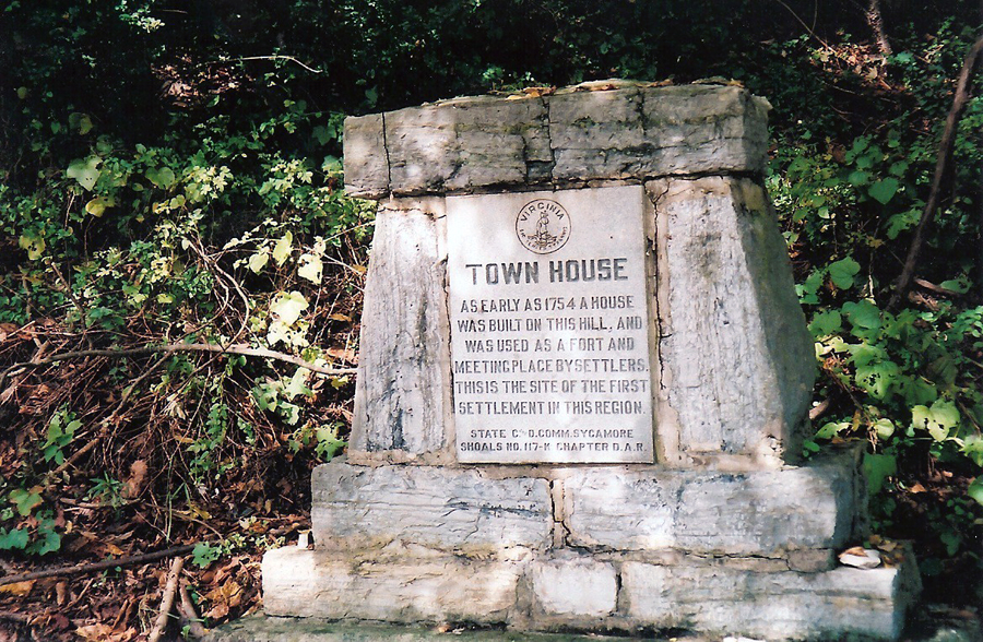 Location: 36°47.834′N, 81°41.069′W. Marker is in Chilhowie, Virginia, in Smyth County. Marker is on West Lee Highway (U.S. 11) just west of Whitetop Road (Virginia Route 107), on the right when traveling south. This marker is a couple of blocks from Interstate 81 Exit 35. Marker is at or near this postal address: 276 W Lee Hwy, Chilhowie VA 24319, USA.