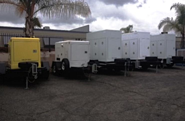 Event Generators