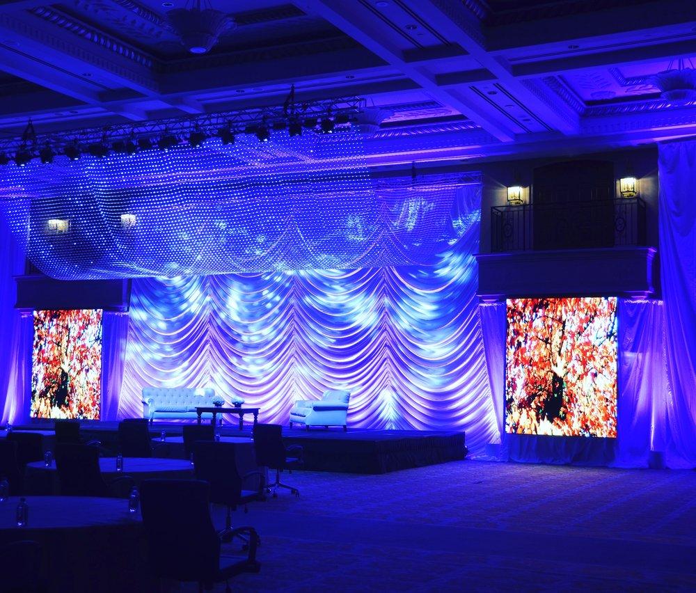 Event Scenery 4