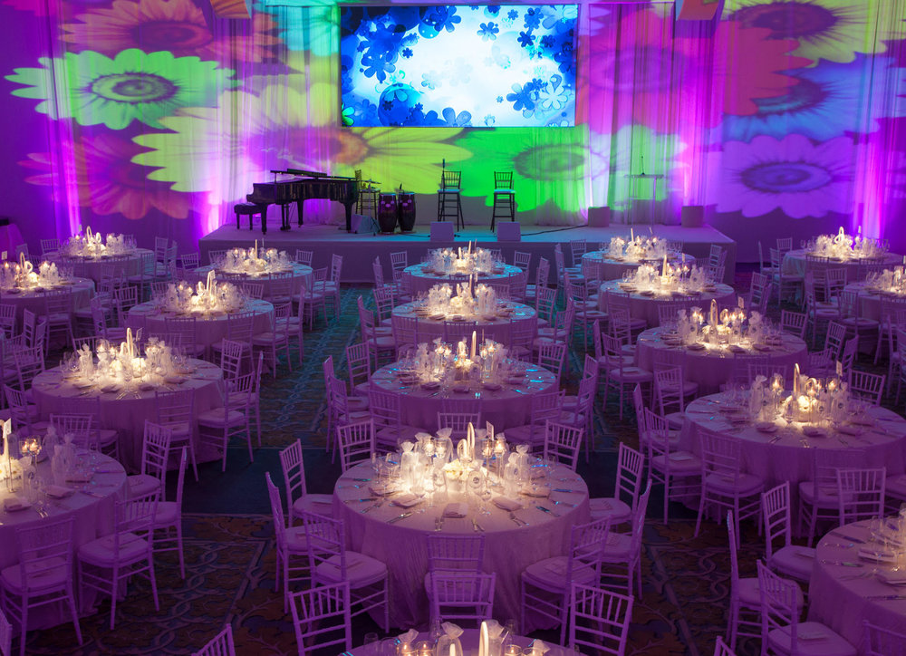 Charity Events & Non- Profit Events - 721 Industries | Santa Barbara Event Production ...