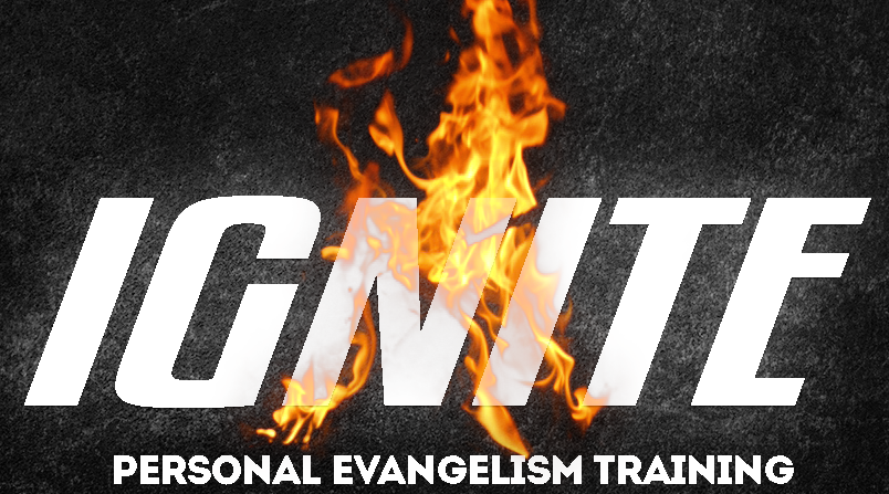 Join us for this awesome evangelism seminar! You will be equipped to share your faith and lead people in your life to Christ by national evangelist and author,C.L. Thomas. Watch the short video below and theN register.  STEP INTO THE SCHEME OF REDEMPTION .