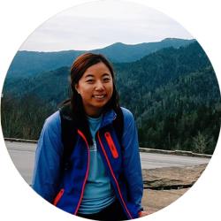 Christina Eum, Sunday Coordinator