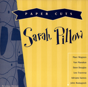 Stream Sarah Pillow Paper Cuts