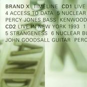 Stream Brand X Timeline CD1=