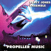 Stream Percy Jones Ensemble Propeller Music