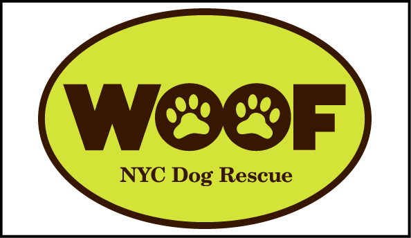 Woof Dog Rescue