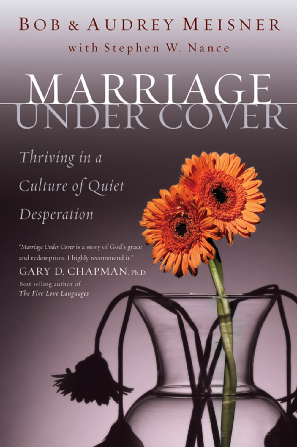 Marriage ebook after life