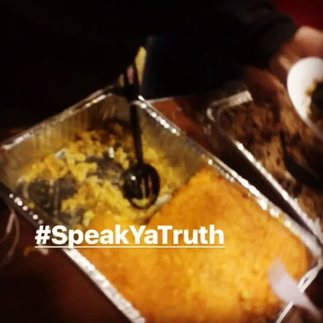 Had an amazing time last night putting together and hosting an #openmic event! Over 100 people came by It was such a great turn out I wish we took pictures 😅 I created #SpeakYaTruth🎤 as a platform for any talented person to share with the world what they do💥 My favorite part was all the performers pulling me to the side to tell me how dope the event is because honestly I did this for y'all, to help you grow and bring ya art to the forefront 🙌🏽 This is the vision ✨ This doesn't happen everyday. Thank You to everybody that helped me put this together, and all the performers that did they thing! 🙏🏽🙏🏽 It wasn't easy. Stay tuned for the next event!