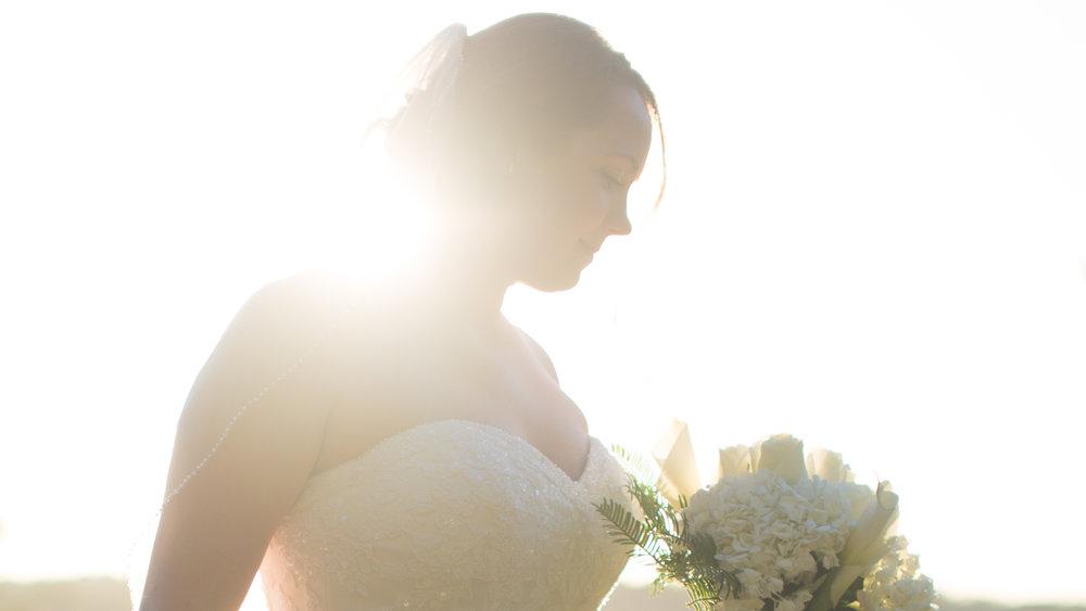 Bridals & Weddings -