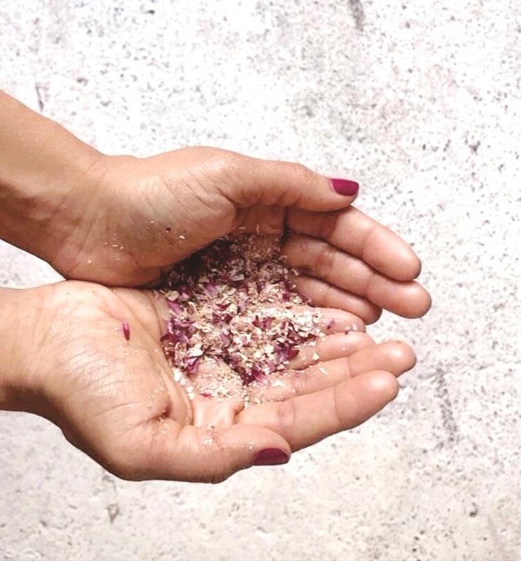 Naturkosmetik für die Hände