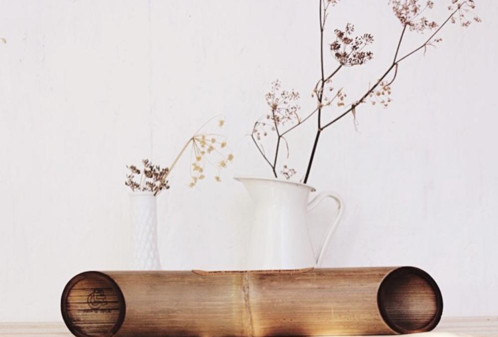 Süßer Fenchel macht sich hübsch in der Vase