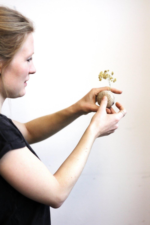 Shop & Workshops // Sämtliche Produkte aus dem Sortiment können die Teilnehmer in unseren Workshops selbst hergestellen!