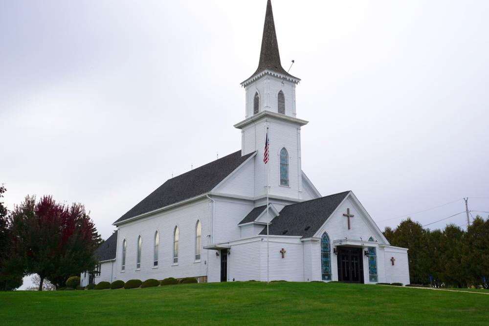 St. Paul Evangelical Lutheran - Garnavillo, IA