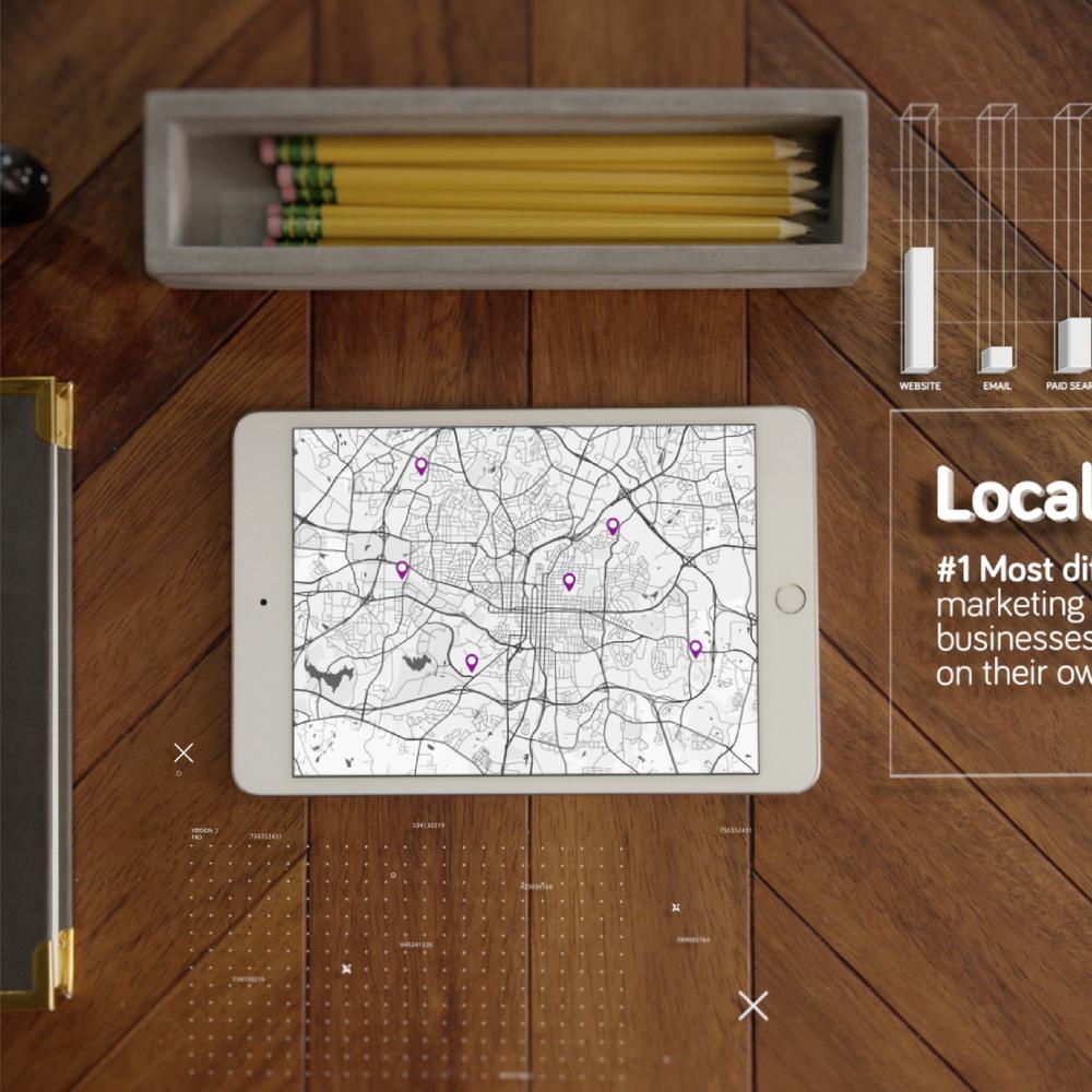LocationBuilder - Brandmuscle