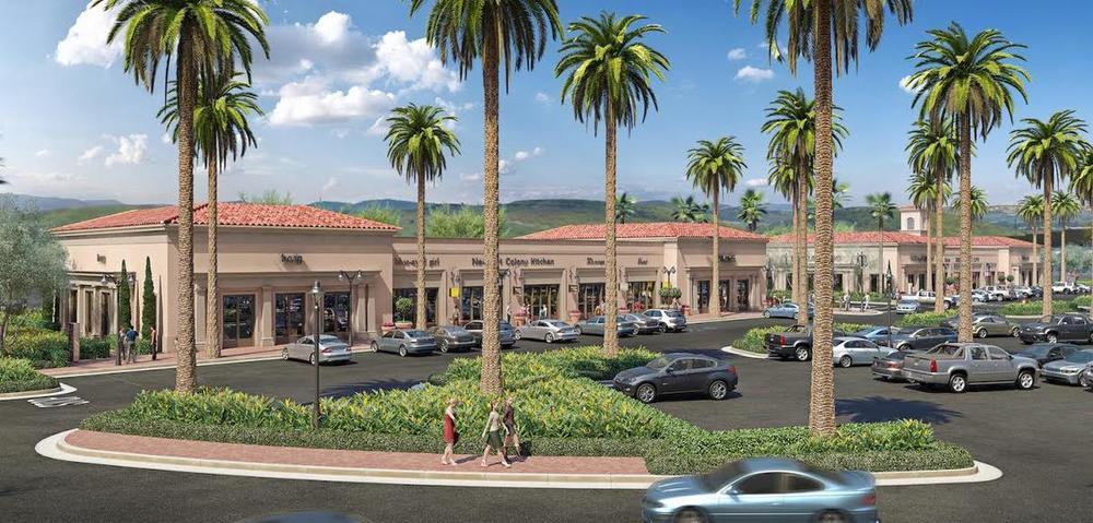 Los Olivos Market Market Place , 8531 Irvine Center Dr, Irvine, CA 92618