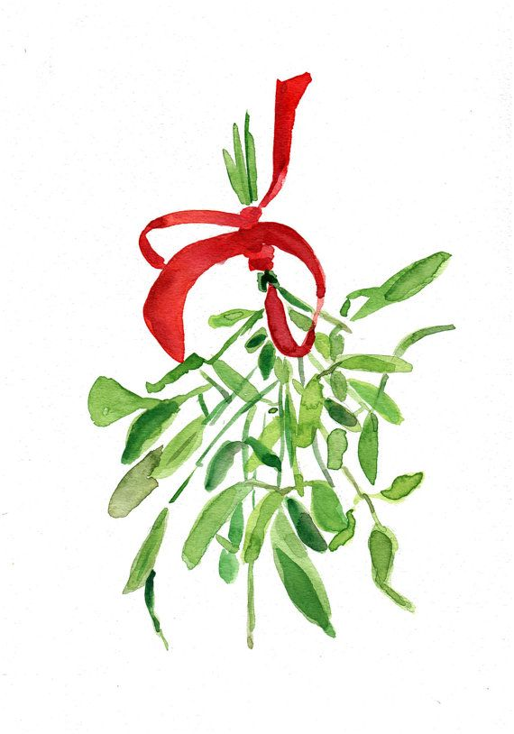 Mistletoe watercolor.jpg