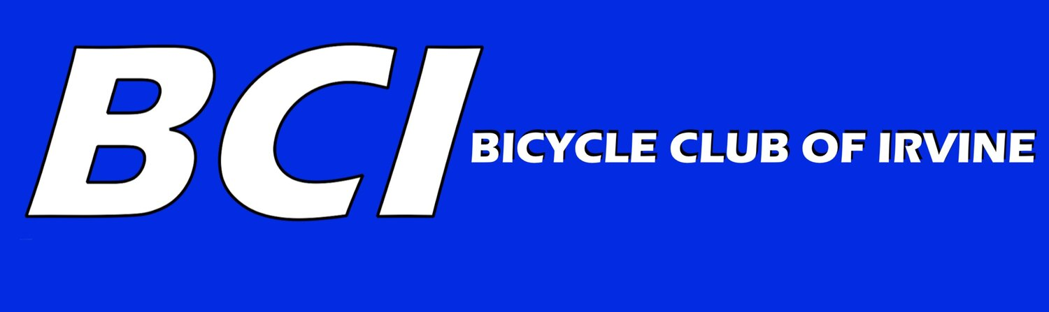 BCI -- Bicycle Club of Irvine