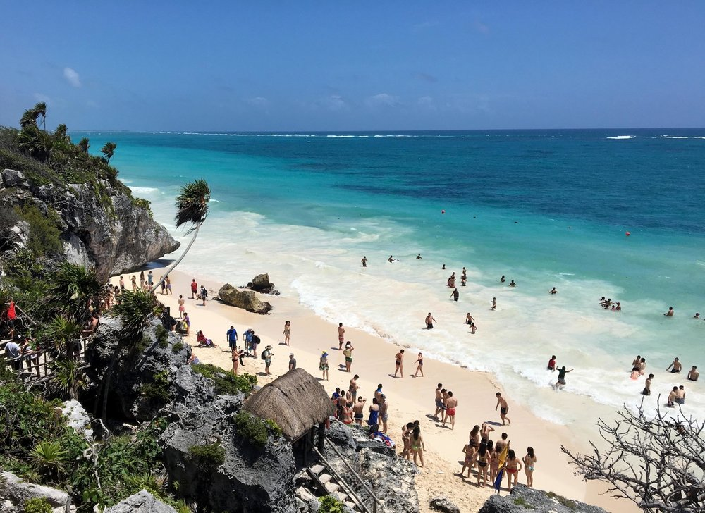 R&R Guide to Tulum - June 13th, 2016