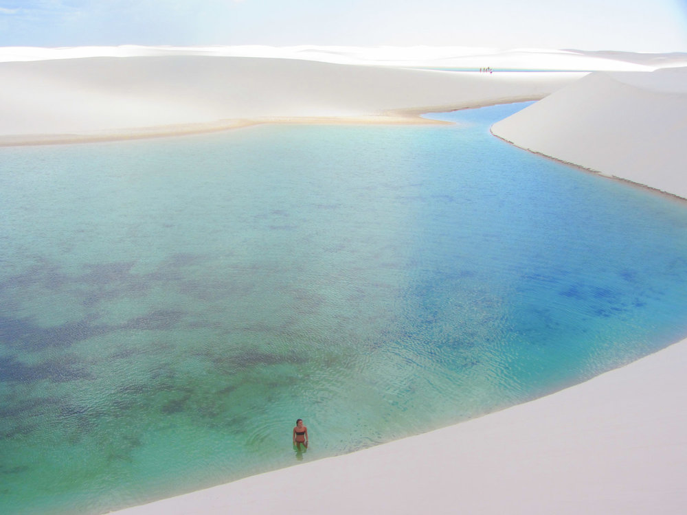 R&R Guide To Lençóis Maranhenses - July 20th, 2017