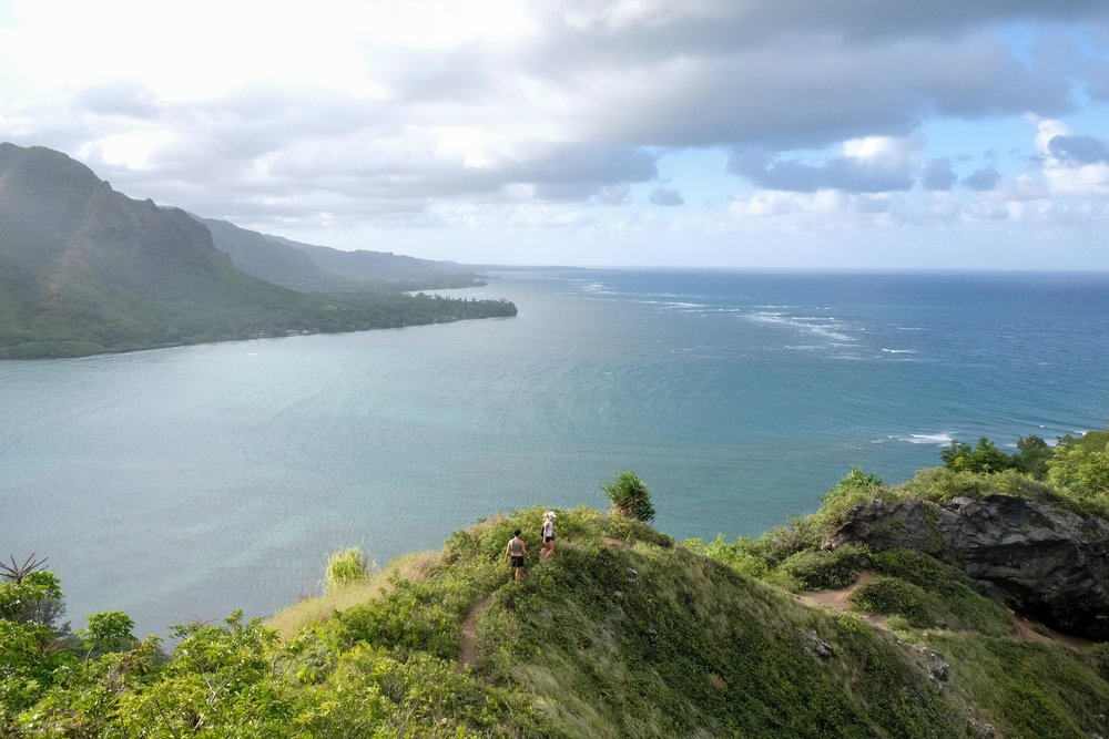 8 Hikes To do on oahu - October 9th, 2017