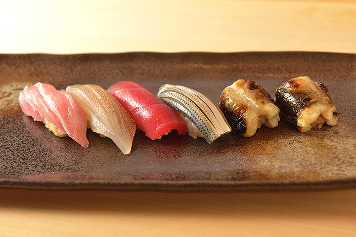 sushi ryusuke