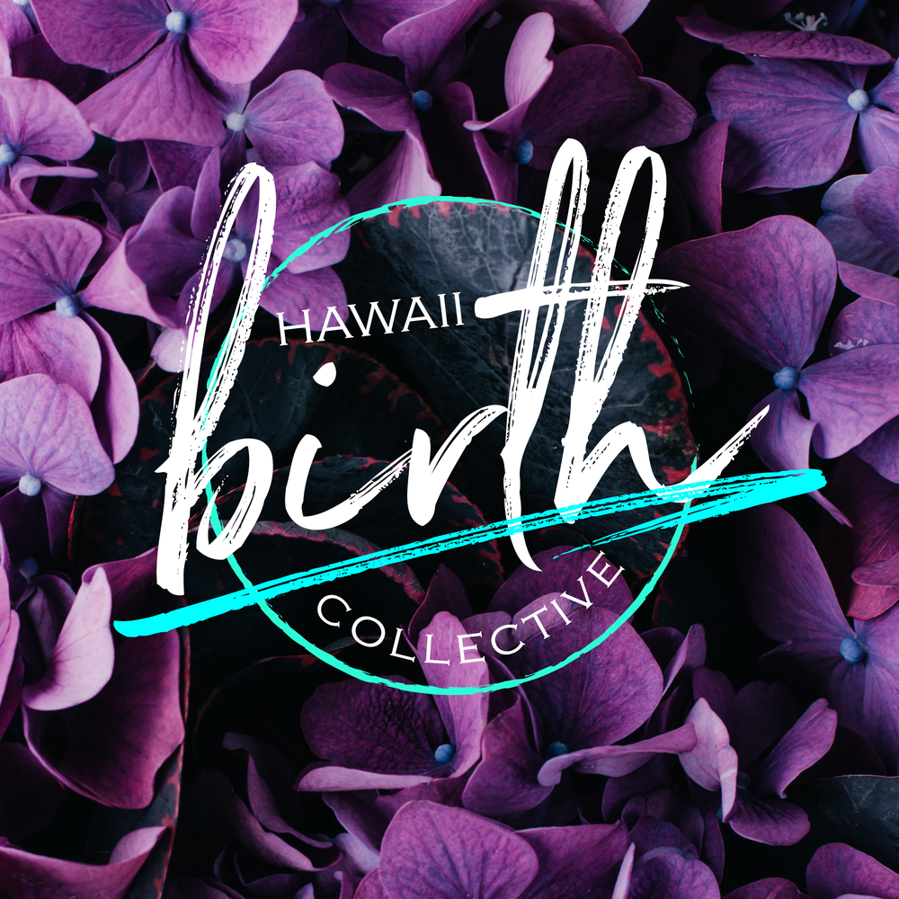Hawaii Birth Collective, Birth Photography and Films