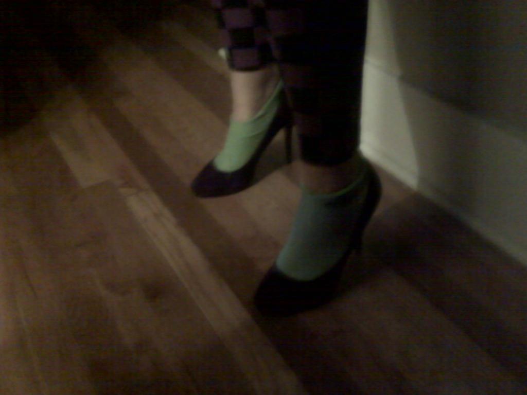 jesika's feet