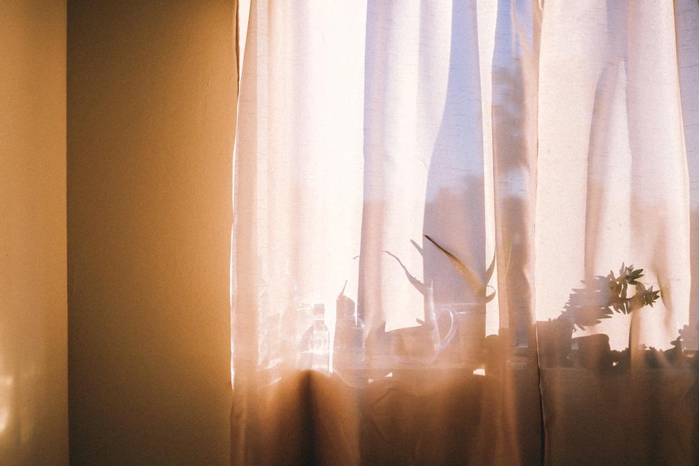 window mood light