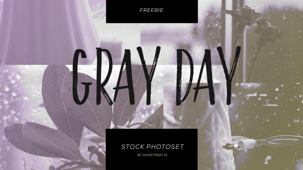 free stock photos alternative holiday moody