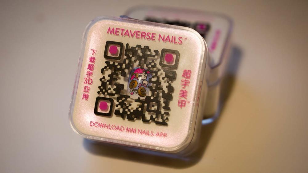 How cute is this packaging?! Bo Peep design.