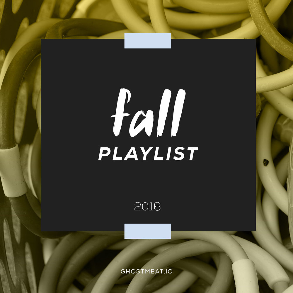 fall free playlist spotify mix chill music modern hipster tunes chillout