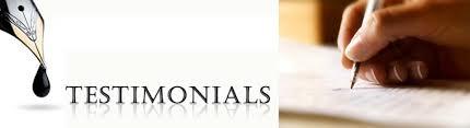clients feedback & Testiemonials