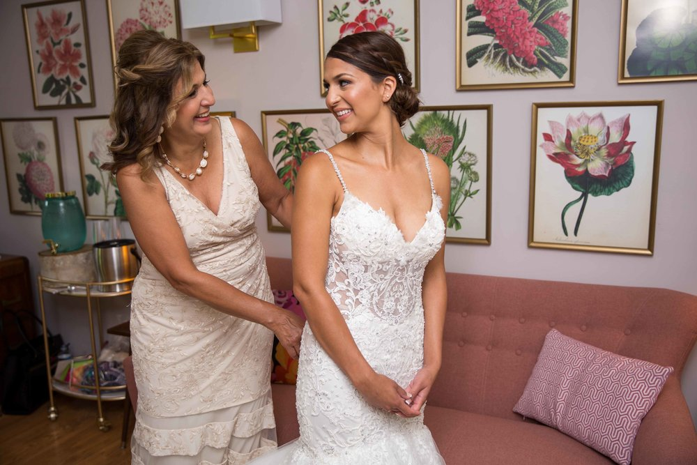 Mom and Bride in pink Room.jpg