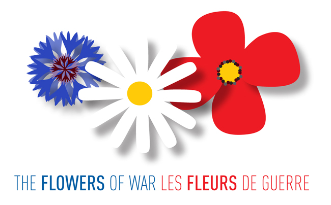 The Flowers Of War Les Fleurs de guerre