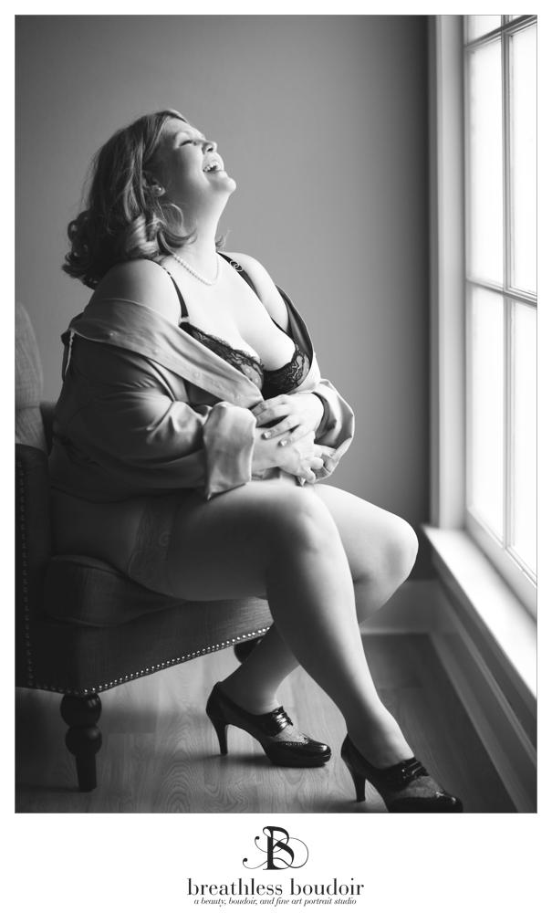 Photographer Jen Trombly