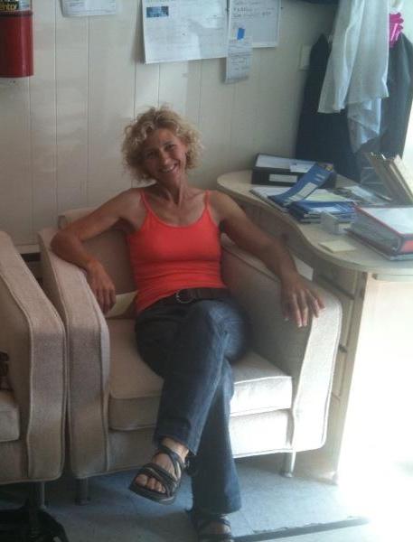 Pamela Powell - Fabric Expert