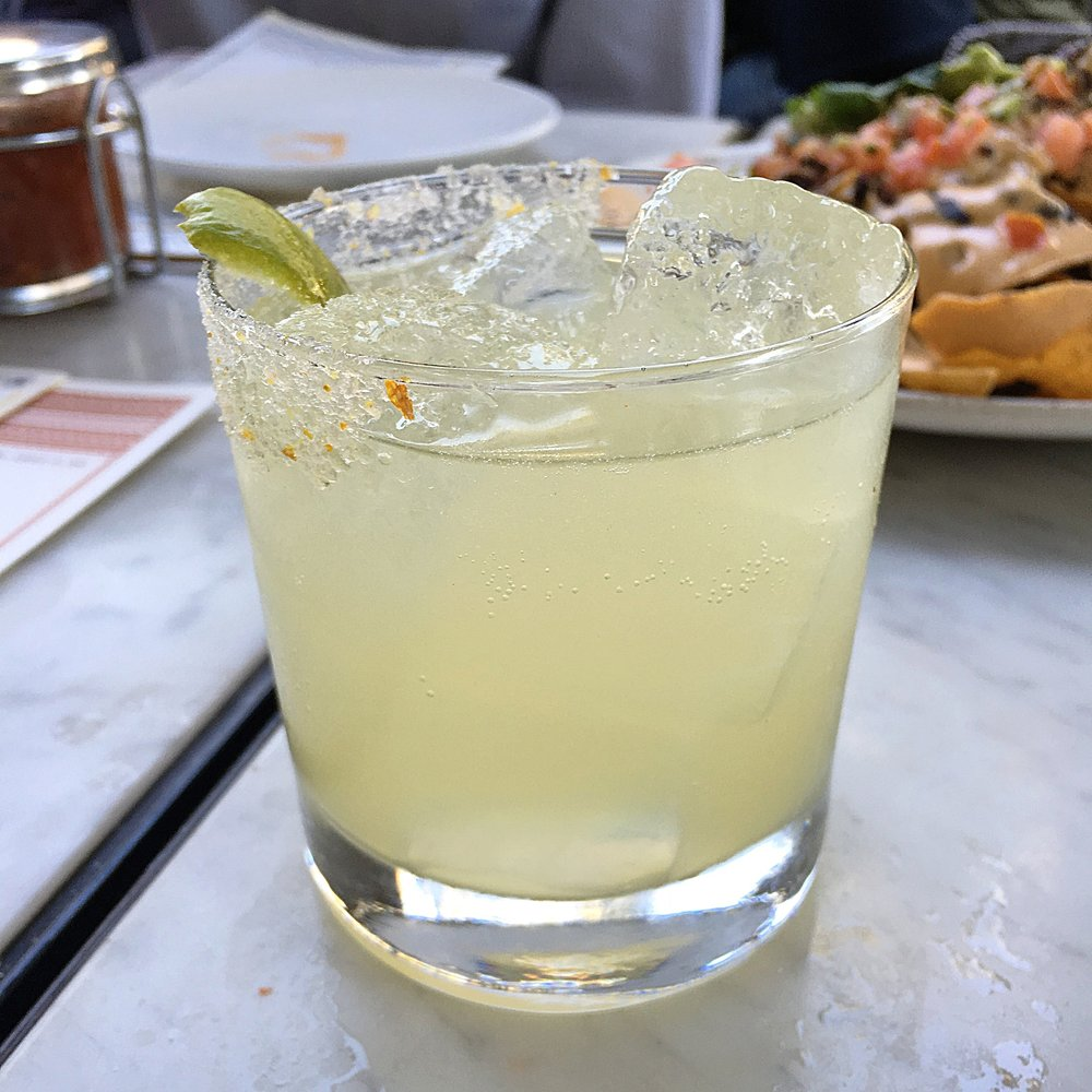 purista margarita