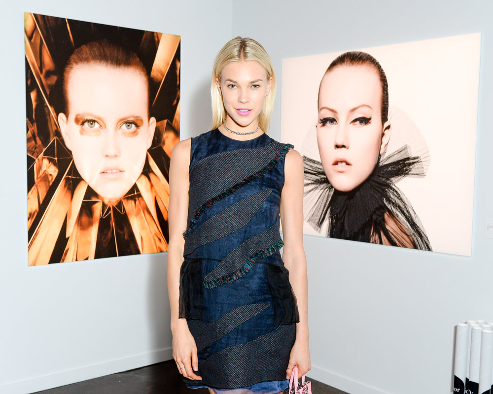 The art of color book - Dior The Art Of Color Book Launch