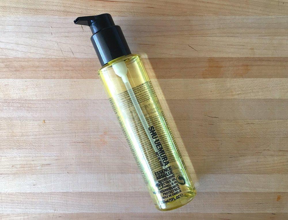 shu uemura hair oil2.JPG