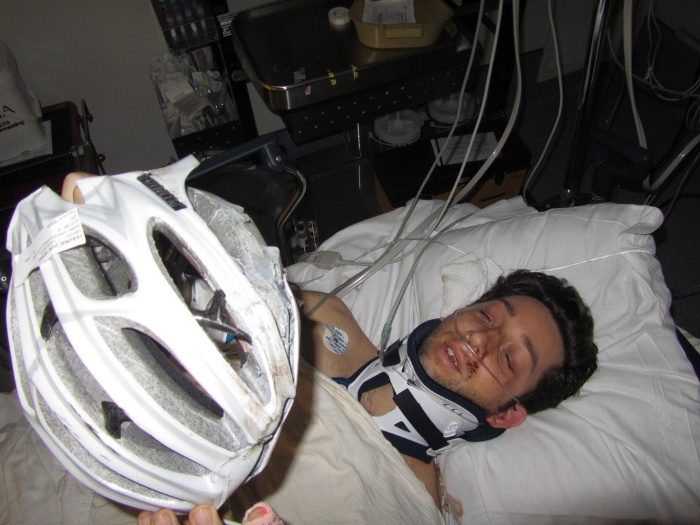 University of Maryland Shock Trauma Center - January 2012