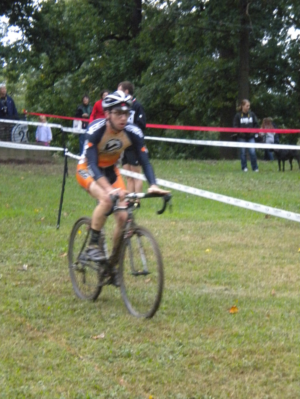 Charm City 'Cross 2010