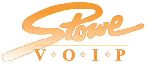stowe voip