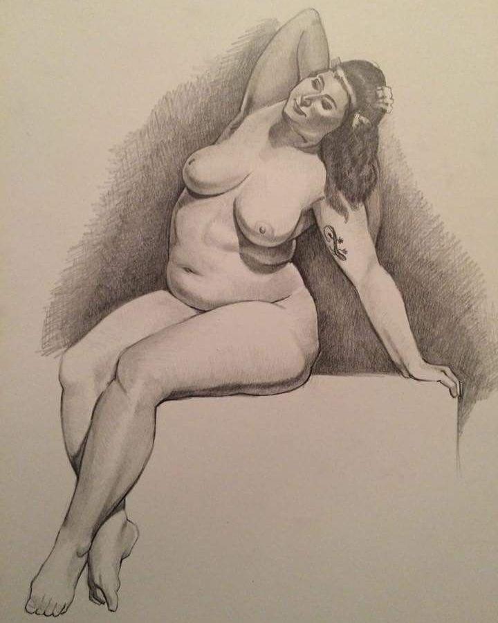 Artist: Randall Miller