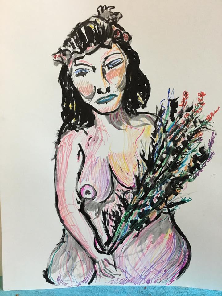 Artist: Junad Ritzki