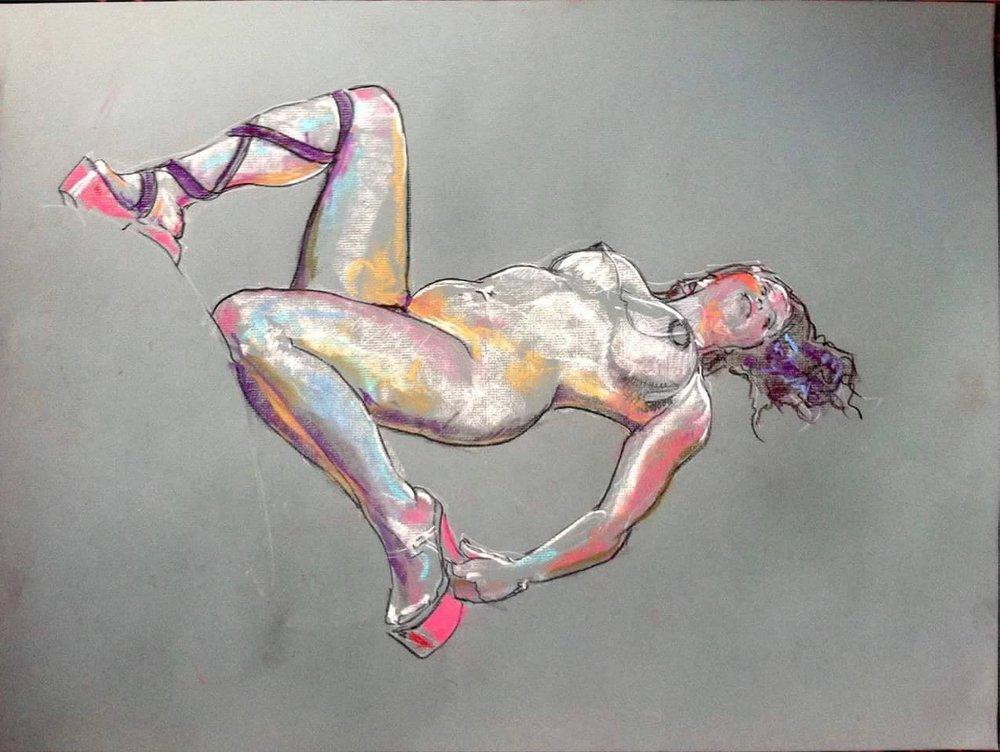 Artist: Joseph Taylor