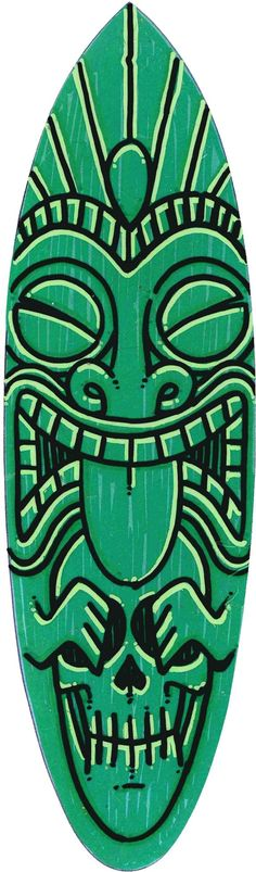 ~  Welcome to Green Tiki Cannabis Co ~