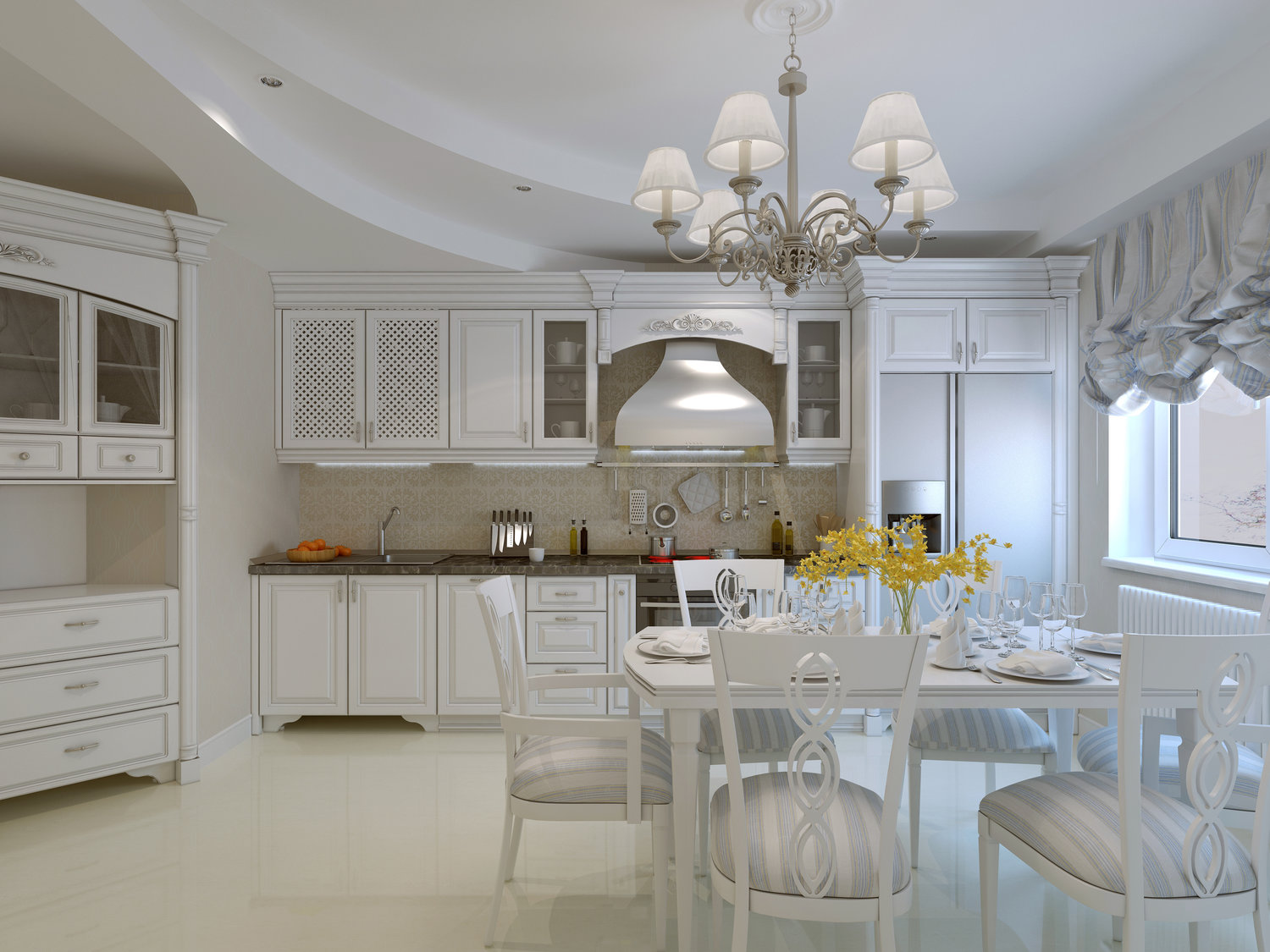 Kitchens Interiors Kitchen Renovations Or Remodeling By Khb Interiors In New Orleans